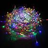 Новогодняя гирлянда Бахрома 300 LED, Разноцветный, 14,5 м, фото 6
