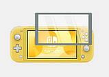 Защитное стекло 5D с цветной рамкой VGBUS для Nintendo Switch Lite, фото 5