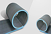 Теплоизоляционная панель WEDI 2500/600/10 мм для хамама, фото 4