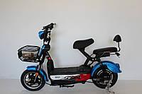 Электровелосипед YES COOL TDD128Z / Y.X 48/20, фото 1