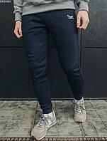 Спортивные штаны Staff navy logo fleece, фото 1