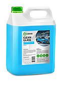 Grass Clean Glass Клининговое средство очиститель стекла 5 кг.