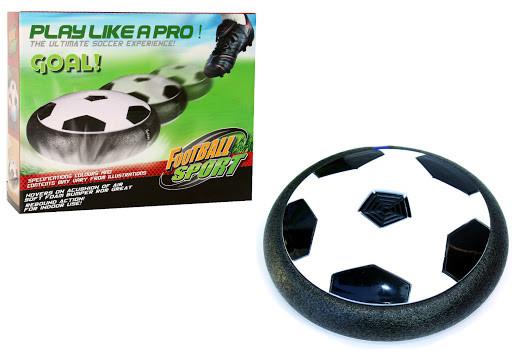 Аэромяч Hover Ball для домашнего футбола 18 см. RongXin 3221