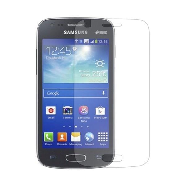 """Защитное стекло для Samsung Galaxy Ace 3 Duos S7272  0.3mm - Интернет-магазин """"Оптовик"""" в Одессе"""