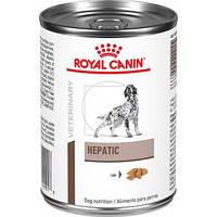 Лечебная консерва для собак Royal Canin HEPATIC 420 г