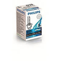 Автолампа D2S   ксеноновая Philips 85122 Blue Vision Ultra C1