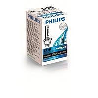 Автолампа D2R   ксеноновая Philips 85126 Blue Vision Ultra C1