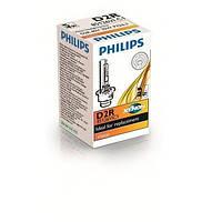 Автолампа D2R   ксеноновая Philips 85126VIC1