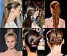 Модные прически и укладки 2013 для длинных волос