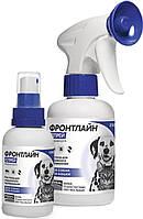 Frontline Spray от блох и клещей, 100 мл