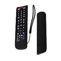 Силиконовый чехол для пульта телевизора Samsung Smart TV AA59-00816A, 00813A, 00611A, 752A