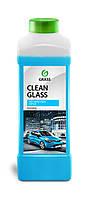 Grass Clean Glass Клининговое средство очиститель стекла 1 л.