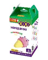 Набор воздушного пластилина для лепки МОРОЖЕНКО