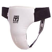 Защита паха мужская PU MTO BO-5096, L