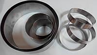 Форма для торта круглая без дна 280*100, фото 1