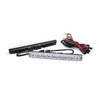 Дневные ходовые огни RIAS DRL-HP-L9 9 LED 2 планки (2_009686)