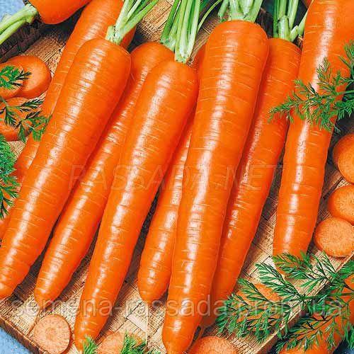 Морковь Детская сладкая (20 г).