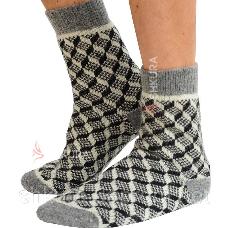 Чоловічі шкарпетки, 38