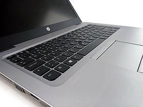 "HP EliteBook 745 G3 14"" AMD A10-8700B / 2 слота DDR3 / БЕЗ ОДД / WEB Camera / DisplayPort / 1920x1080 / 8 GB, фото 2"