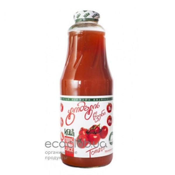Сок томатный Kula 1л