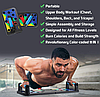 Спортивная платформа - упор для отжимания разными хватами Push Up Rack Board, фото 6