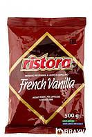 Капучино Ristora French Vanilla 500 г