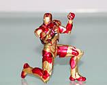 Фигурка Marvel Железный Человек, 15 см - Iron Man 3, фото 2