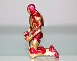 Фигурка Marvel Железный Человек, 15 см - Iron Man 3, фото 4