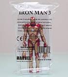 Фигурка Marvel Железный Человек, 15 см - Iron Man 3, фото 5