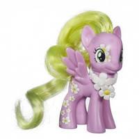 Детская Игрушка Май Литл Пони Фловер Вишес для девочек с украшением Хасбро Flower Wishes My Little Pony