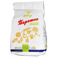 Мука пшеничная в/с органическая Экород 1кг