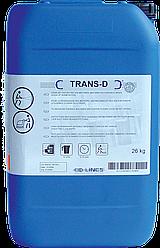 Kenotek Trans-D - очиститель мотора и механизмов
