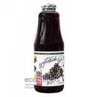 Сок виноградный Kula 1л
