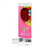 Леденец на палочке малиновый Candy Tree 13г