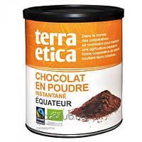 Горячий шоколад Cafe Michel Bio Terra Etica 400г