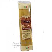 Макароны Spaghettini 1 Pastello 500г