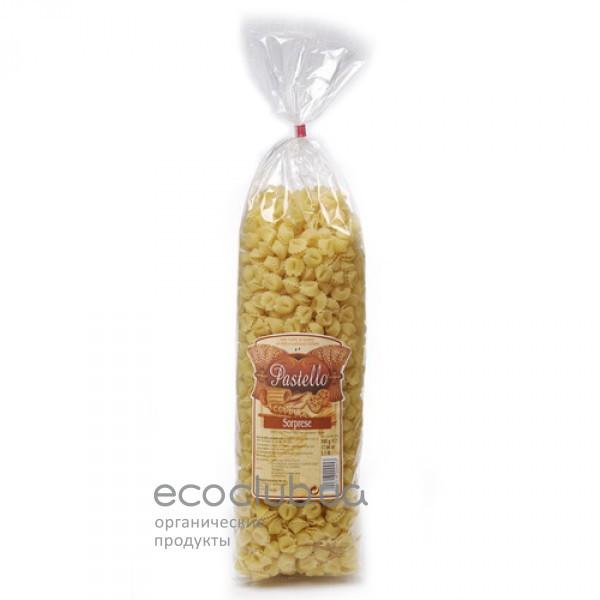 Макароны сюрпризы Sorprese Pastello 500г
