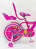 "Детский велосипед Beauty-1 18"", фото 5"