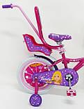 "Детский велосипед Beauty-2 16"", фото 2"