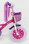 "Детский велосипед Beauty-2 16"", фото 3"
