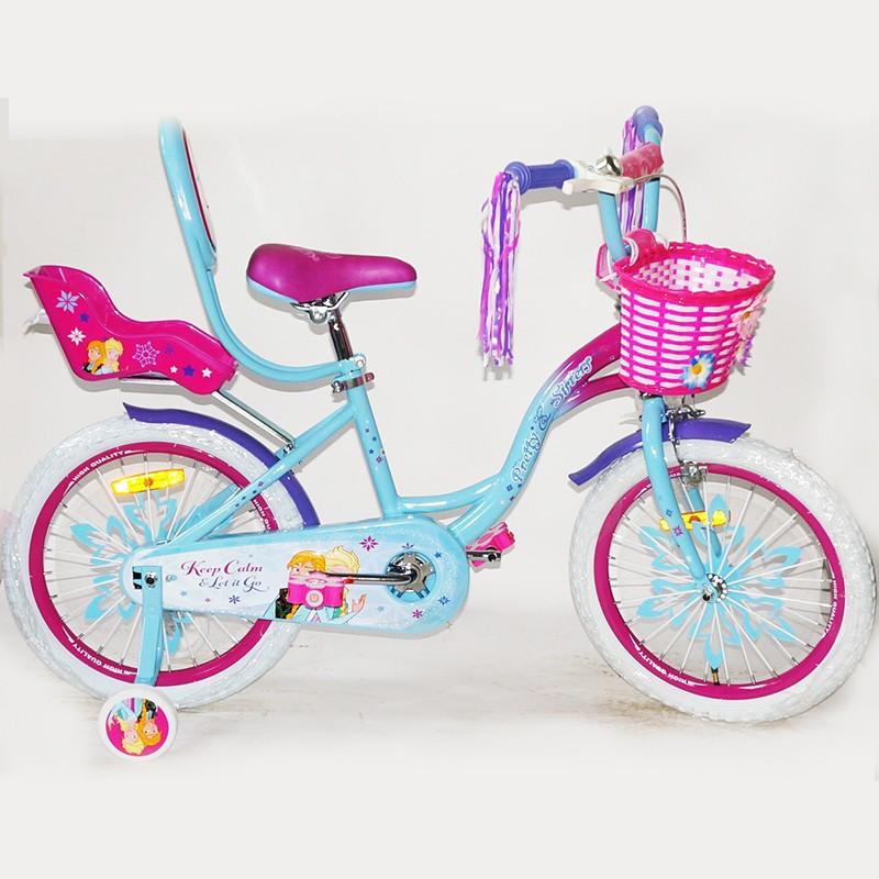 Детский велосипед Princess-2 18