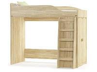 Кровать горка  Валенсия (Мебель Сервис)