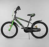 "Велосипед детский Corso 20"", фото 3"