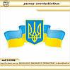 Герб та прапор України код S42006