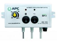 Терморегулятор для циркуляционного насоса с датчиком SP-1