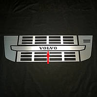 Средний молдинг нижней решетки радиатора для VOLVO FH3