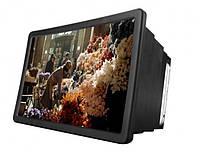 Увеличитель экрана F2 | 3D увеличитель для телефона | Подставка для телефона увеличитель экрана