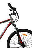 """Горный велосипед Crosser Grim 29""""/19, фото 4"""