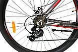 """Горный велосипед Crosser Grim 29""""/19, фото 5"""