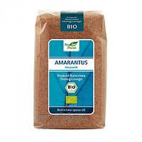 Крупа амарант органическая Bio Planet 500г
